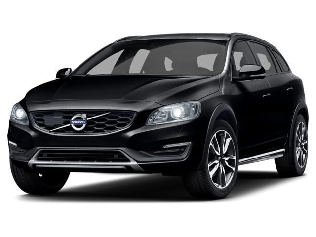 New Volvo Car 2017 Volvo V60 Cross Country T5 AWD Wagon For Sale Near You In