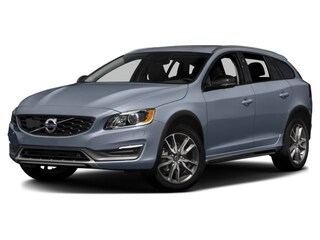 New 2017 Volvo V60 Cross Country T5 AWD Wagon YV440MWK1H1037398 for sale near Washington, DC