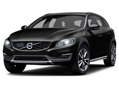 Used 2017 Volvo V60 Cross Country T5 AWD Platinum Wagon In Summit NJ