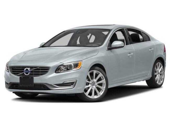 Used 2017 Volvo S60 Inscription Platinum T5 FWD Sedan near Atlanta