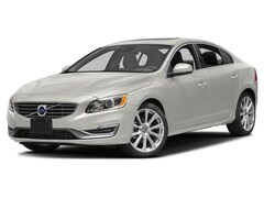 2017 Volvo S60 T5 Inscription FWD Platinum Sedan LYV402HM0HB150581 for sale in El Paso, TX at Volvo of El Paso