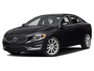 Used 2017 Volvo S60 Inscription T5 Platinum Sedan LYV402HM9HB135626 for Sale at McKevitt Volvo Cars San Leandro