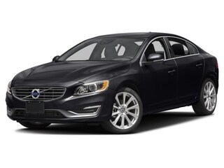 2017 Volvo S60 Inscription T5 Platinum Sedan