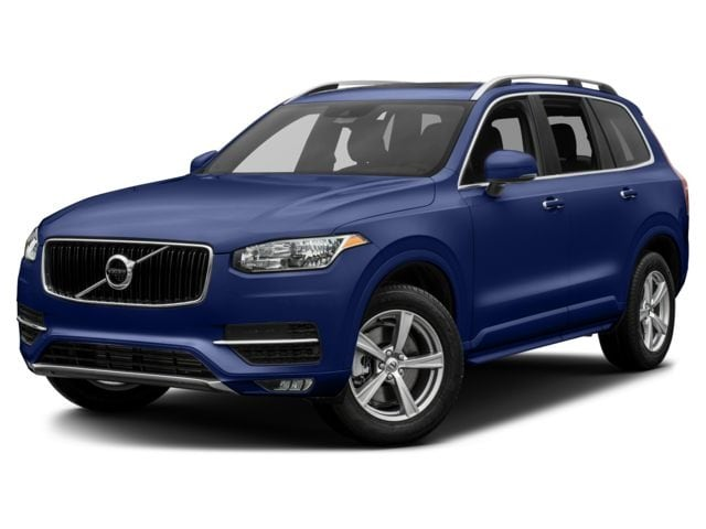 Featured new 2017 Volvo XC90 T5 AWD Momentum SUV for sale in Billings, MT
