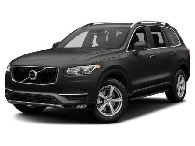 Featured pre-owned 2017 Volvo XC90 T5 AWD Momentum SUV for sale in Hampton, VA