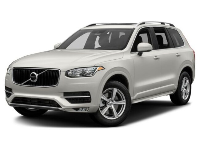 Certified 2017 Volvo XC90 T5 AWD Momentum SUV Annapolis, MD