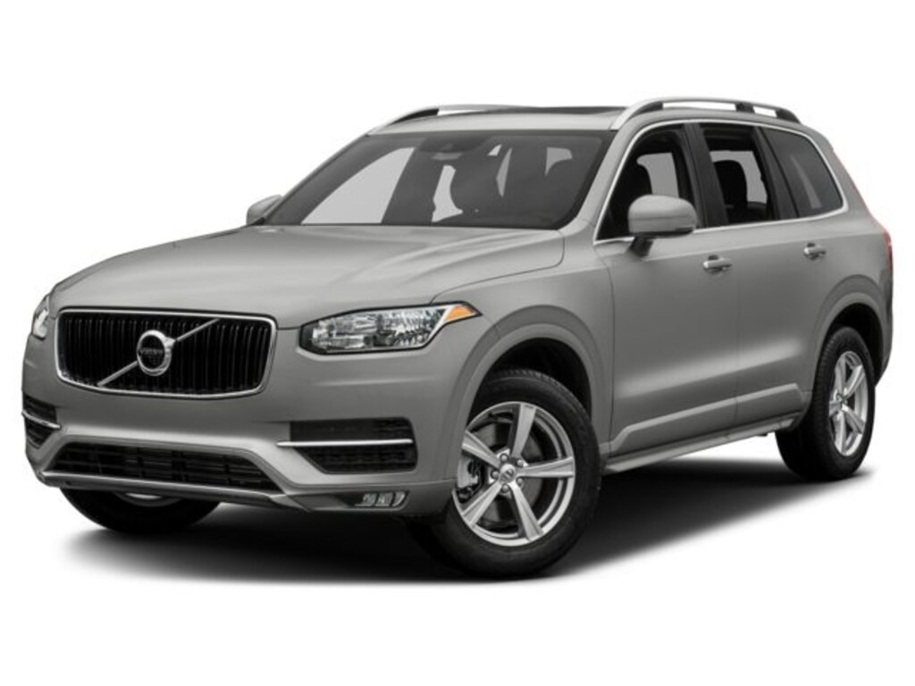 Used 2017 Volvo Xc90 Suv Onyx Black For Sale In Waukesha Wi