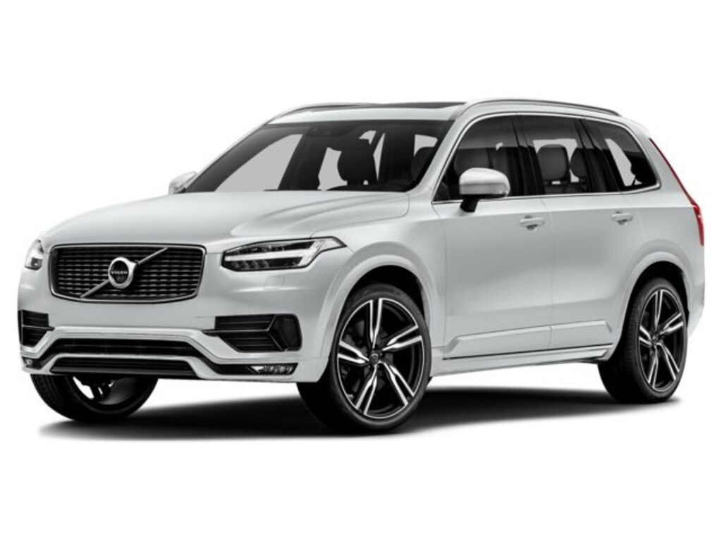 Used 2017 Volvo Xc90 For Sale Oklahoma City Ok Yv4a22pm5h1116901