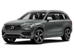 2017 Volvo XC90 R-Design T6 AWD 7-Passenger R-Design