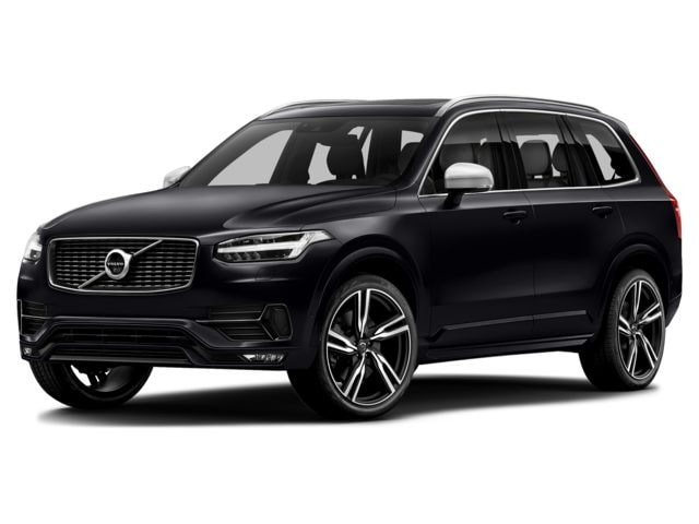 Pre Owned 2017 Volvo Xc90 T6 Awd R Design For Sale In Doylestown Pa Near Warrington Warminster Newtown Langhorne Pa Vin Yv4a22pm2h1183956