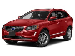 Certified Pre-Owned 2017 Volvo XC60 T5 AWD Dynamic SUV YV440MRR6H2193133 for Sale in Madison