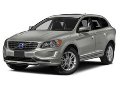 Pre-Owned 2017 Volvo XC60 T5 AWD Dynamic SUV for sale in Stamford, CT