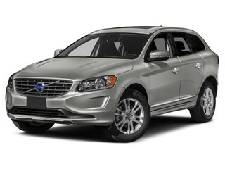 2017 Volvo XC60 for sale in Rockville Centre, NY at Karp Volvo