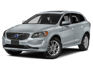 2017 Volvo XC60 T5 AWD Inscription