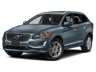 2017 Volvo XC60 Inscription T5 AWD Inscription