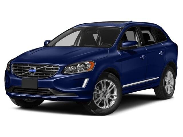 2017 Volvo XC60 T6 SUV YV449MRR4H2223557