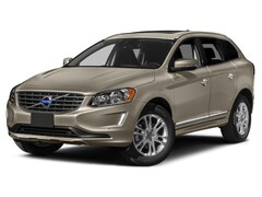 Certified Pre-Owned 2017 Volvo XC60 T6 AWD Dynamic SUV WU607A for sale in Vestavia Hills, AL