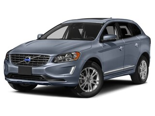 New 2017 Volvo XC60 T6 AWD Dynamic SUV in Rockville