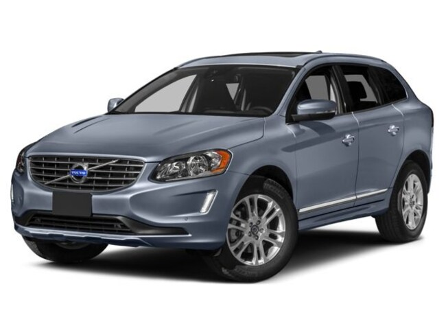 Used 2017 Volvo XC60 T6 AWD Dynamic SUV Rockville