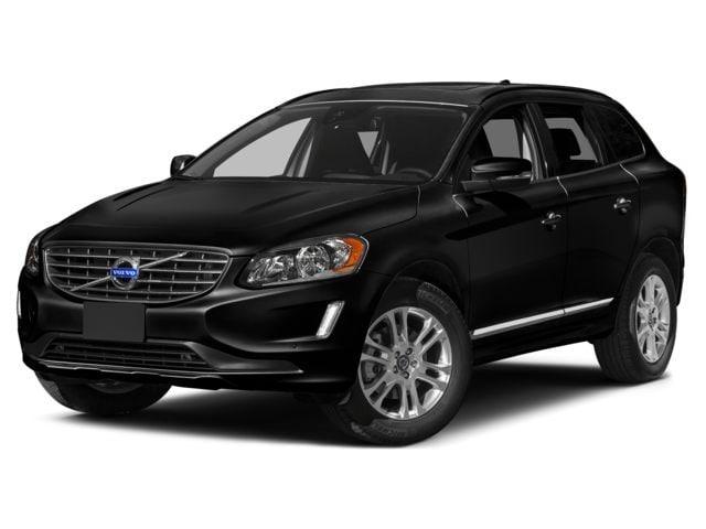 2017 Volvo XC60 T6 AWD Inscription SUV YV449MRU8H2217586