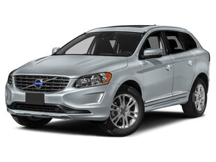 2017 Volvo XC60 Inscription T6 AWD Inscription