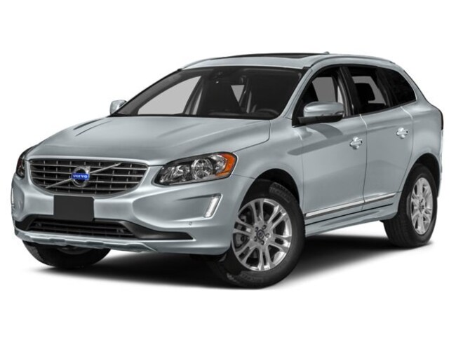 Used 2017 Volvo XC60 T6 AWD Inscription SUV for sale in Vestal NY