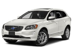 New Volvo 2017 Volvo XC60 T6 AWD Inscription SUV in Honolulu, HI