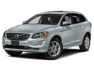 Certified Pre-Owned 2017 Volvo XC60 Dynamic T5 FWD SUV for sale near Atlanta, GA