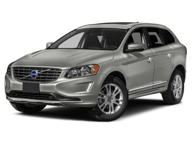 Used 2017 Volvo XC60 T5 FWD Dynamic SUV For Sale San Antonio, TX