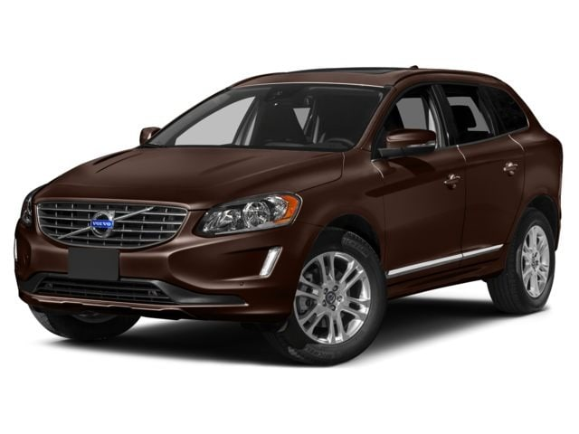 New 2017 Volvo XC60 T5 FWD Dynamic SUV for sale in Alexandria, VA at Don Beyer Volvo
