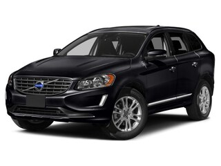 New 2017 Volvo XC60 T5 FWD Dynamic SUV in Fort Washington, PA