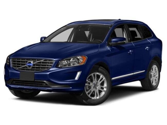 Used 2017 Volvo XC60 T5 FWD Inscription SUV Levelland