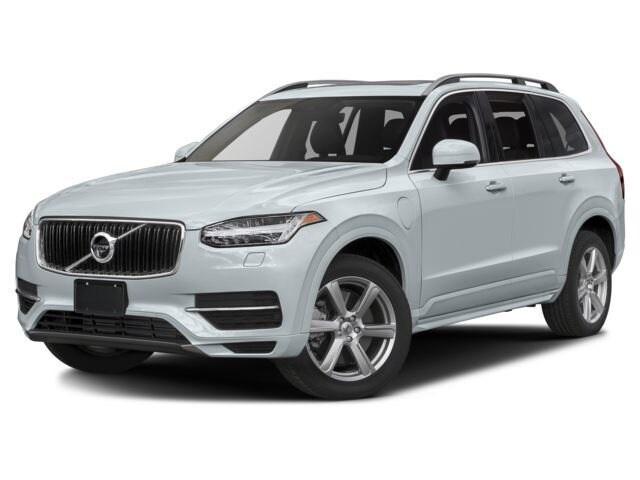 Featured Used 2017 Volvo XC90 Hybrid T8 AWD Excellence SUV for Sale in Birmingham, AL