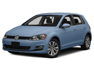 New 2017 Volkswagen Golf TSI SEL 4-Door Hatchback for sale in Fairfield, California