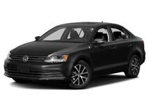 2017 Volkswagen Jetta 1.4T S Sedan
