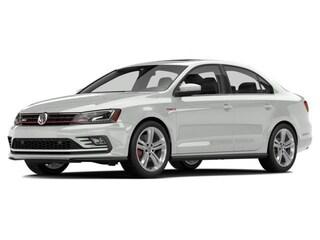 2017 Volkswagen Jetta GLI Sedan