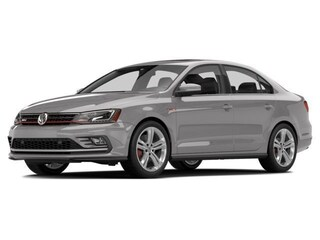 New 2017 Volkswagen Jetta GLI Sedan VW170732 in Brunswick, OH