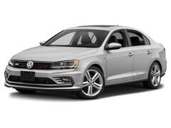 2017 Volkswagen Jetta GLI GLI Auto