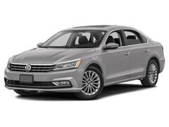 Used 2017 Volkswagen Passat 1.8T SE w/Technology Sedan For Sale In Lowell, MA