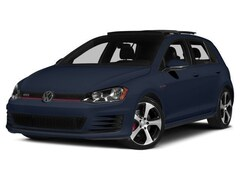Used 2017 Volkswagen Golf GTI S 2.0T  S DSG in St. Petersburg, FL