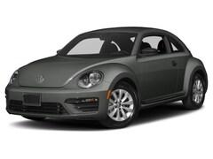 Certified 2017 Volkswagen Beetle 1.8T Fleet Hatchback For Sale in Stockton