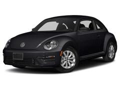 2017 Volkswagen Beetle 1.8T Fleet Hatchback