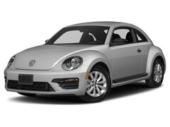 2017 Volkswagen Beetle 1.8T Fleet Hatchback