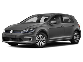 2017 Volkswagen e-Golf SE SE