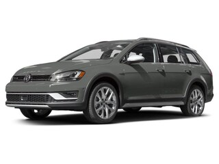 Used 2017 Volkswagen Golf Alltrack TSI Wagon for sale in Fort Collins CO