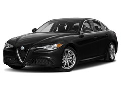 New 2018 Alfa Romeo Giulia Sport Sedan Near Boston
