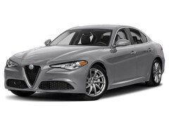 Used 2018 Alfa Romeo Giulia Ti Sedan in Orlando, FL