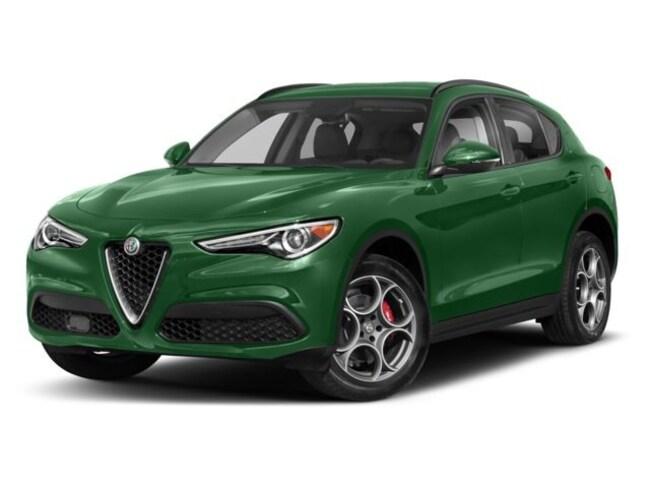 Used 2018 Alfa Romeo Stelvio SUV for sale in Orlando, FL