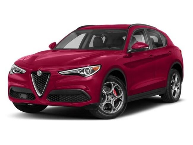 Used 2018 Alfa Romeo Stelvio Quadrifoglio Quadrifoglio SUV in Muncy
