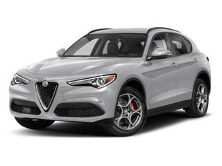 New 2018 Alfa Romeo Stelvio Sport Utility Southern California